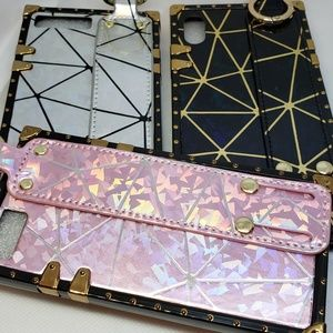 NWT iPhone Phone Cases various types & colors